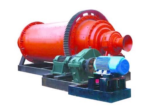 湿式球磨机同步电机