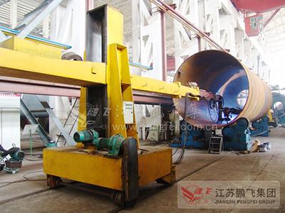8m埋弧自动焊接机