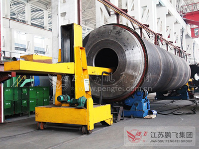 13m埋弧自动焊接机
