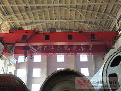 200吨大型起吊行车