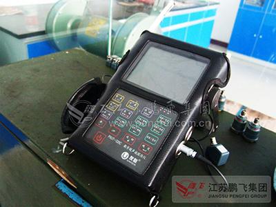 超声波探伤检测仪