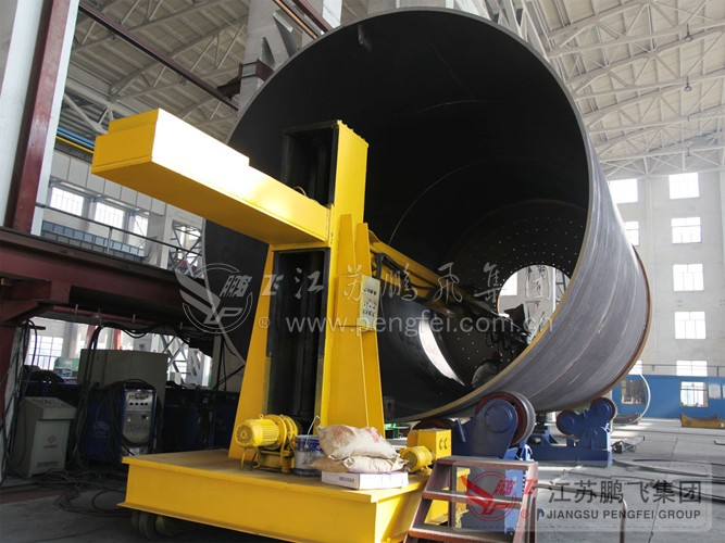 大型自动埋弧焊接机