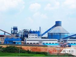 3000吨水泥生产线