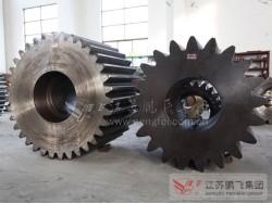 管磨机小齿轮